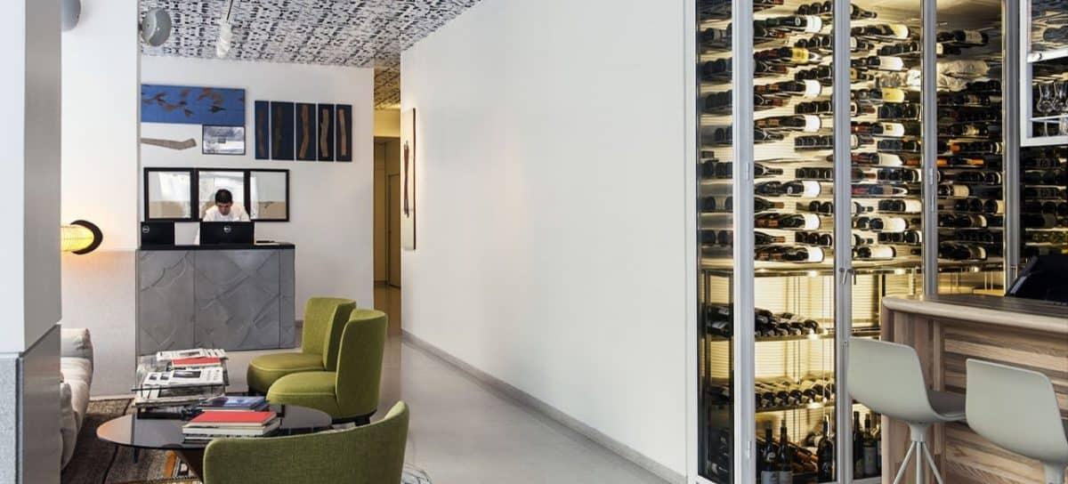 מלון מנדליי תל אביב