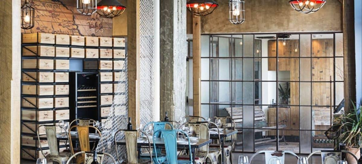 מסעדת דרבי בר תל אביב