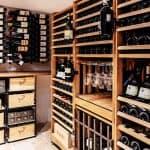 מרתף היין The Wine Story תל אביב