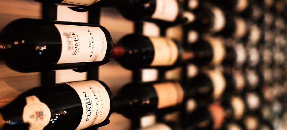 The Wine Story בר היין בתל אביב