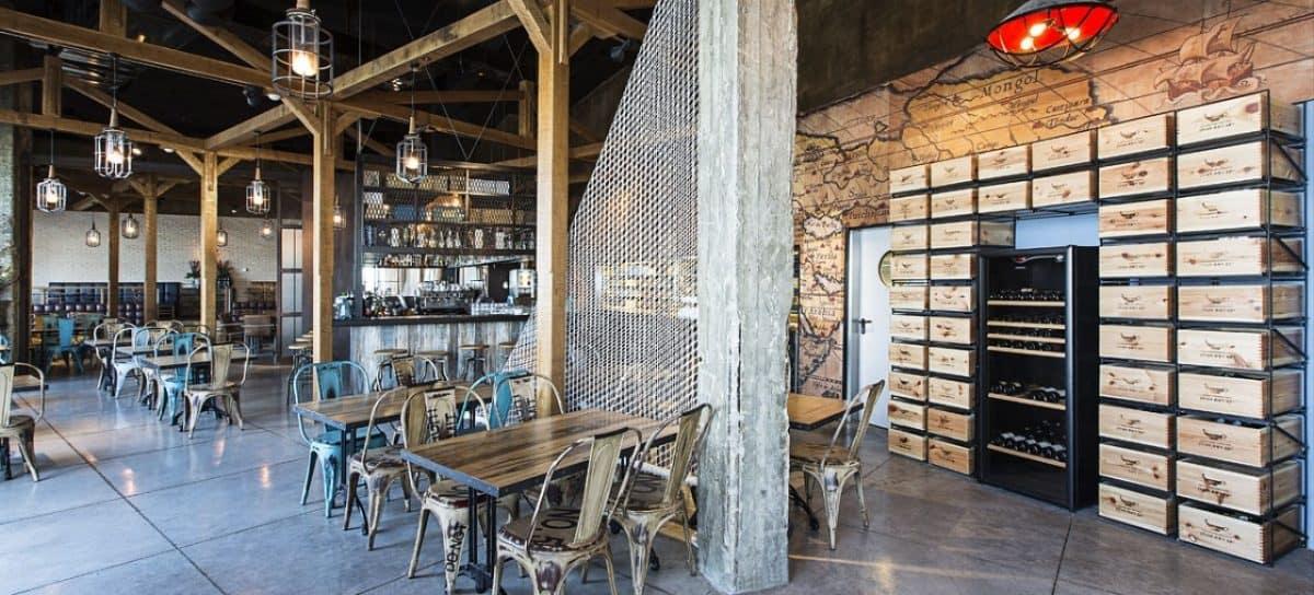מסעדת דרבי בר , תל אביב