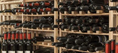 חדרי יין – הטרנד המוביל בקרב האלפיון העליון