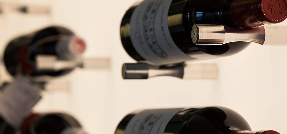 חדרי יין מרתפי יין