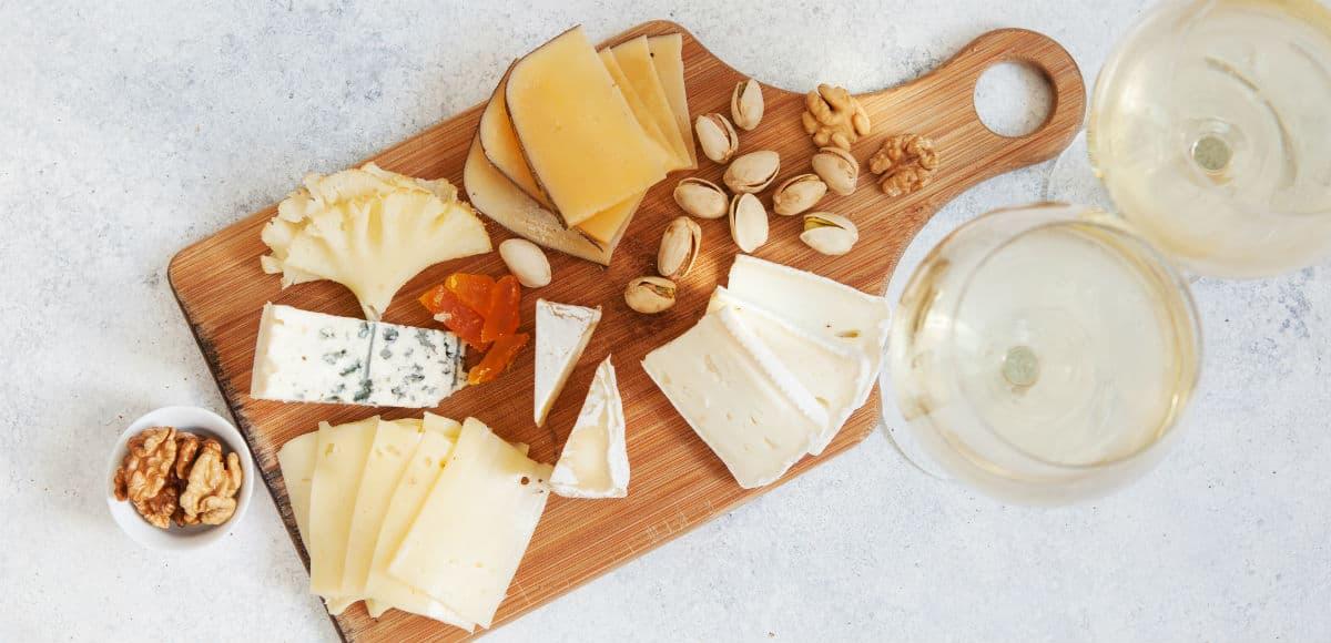 Cheese & wine | כל מה שרציתם לדעת על יין וגבינות לכבוד חג השבועות