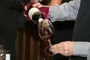 טעימות והערכת היין