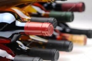 שמירה על איכות היין בחום והלחות של הקיץ